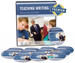 Teaching Writing: Structure and Style