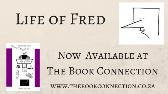 Life of Fred now available at The Book Connection