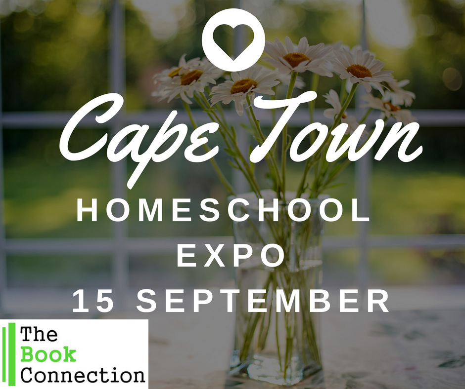 Cape Town Homeschool Expo 15 September