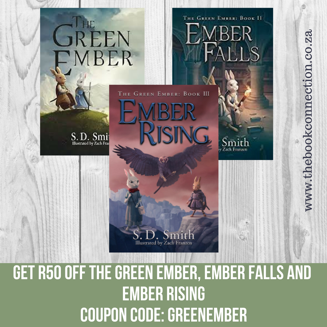 Green Ember Promotion