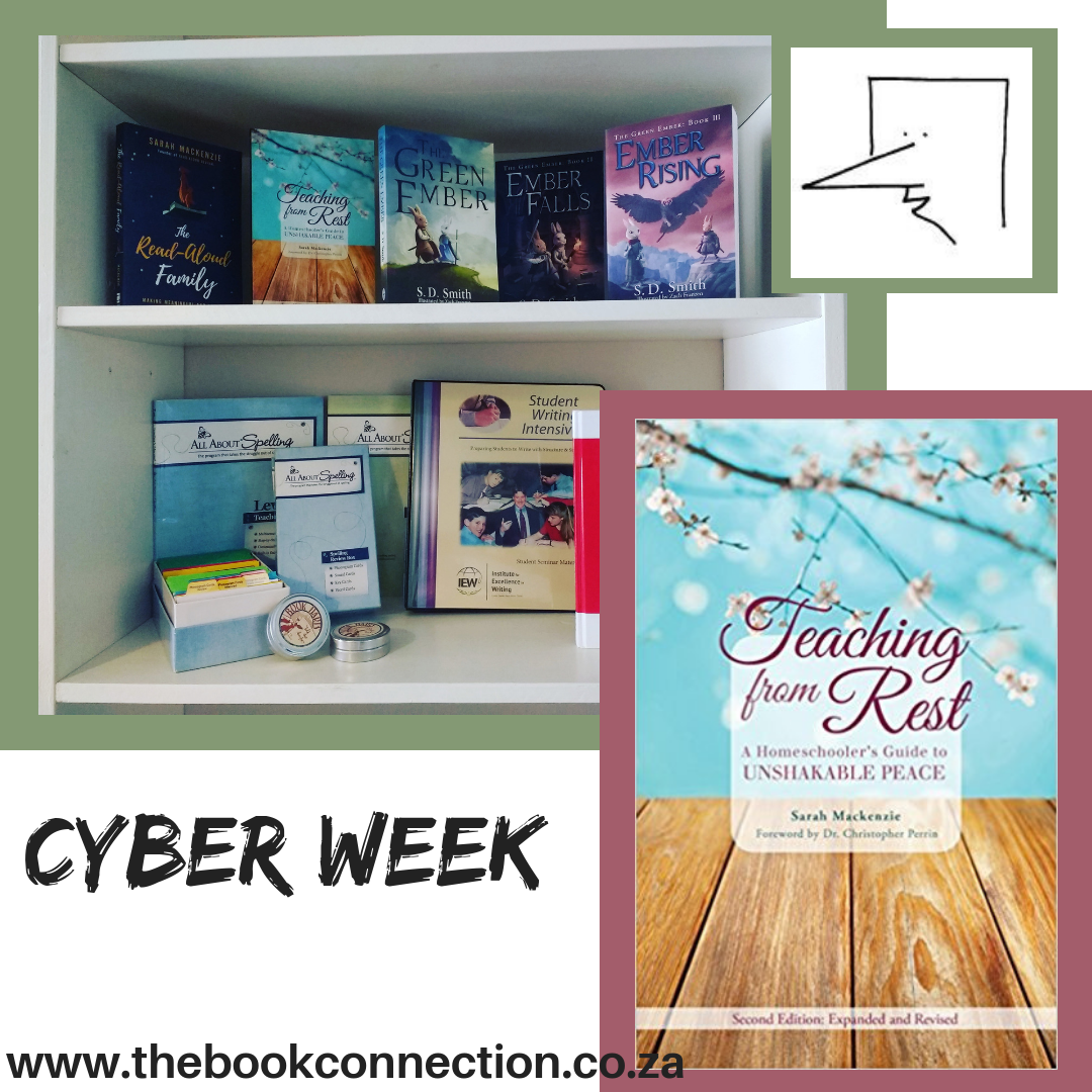 Cyber Week Deal