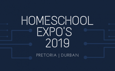 Homeschool Expo 2019