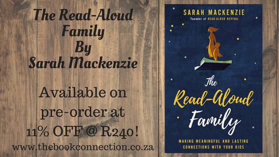 The Read-Aloud FamilyBy Sarah Mackenzie (1)
